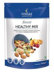 Trái cây sấy nhập khẩu Healthy Mix - 125G