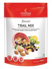 Trái Cây Sấy Khô Trail Mix -125G