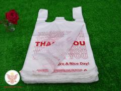 Túi T-shirt thank you