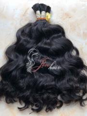 Double Drawn Water Wavy 2 Hair