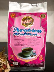 Sell ARABICA ROBUSTA ROASTED COFFEE BEANS