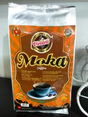 Sell MOKA ROASTED COFFEE BEANS