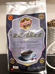Sell WILD ROASTED COFFEE BEANS