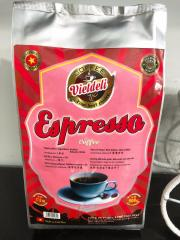 Sell ESPRESSO ROASTED COFFEE BEANS
