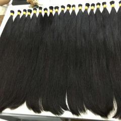 100% Vietnamese natural hair