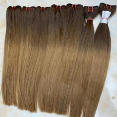 Уток волос Ombre