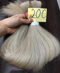 Bulk Цвет человеческих волос