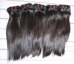 Factory wholesale price 100% human hair virgin