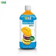 1л бутылки Original Mix фруктовый сок VINUT сок