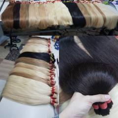 Tools for hair extension