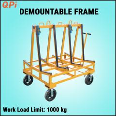 Demountable Frame