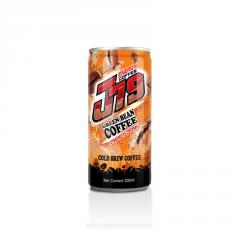 200ml Fria Brew Coffee VINUT Canned Energia...