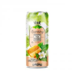 250ml VINUT Premium White tea and Honey...