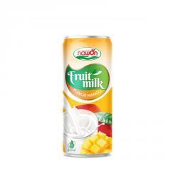 Dairy drinks