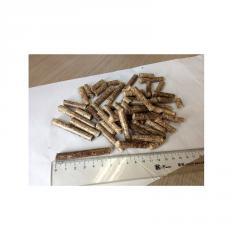 Vietnam Biomass Wood Pellet