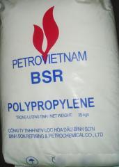 Hạt Nhựa Pp Dệt, Tráng Bao