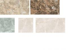 Ceramic and porcelain tiles