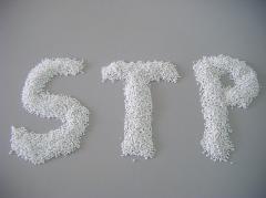 Polyethylene granulated secondary
