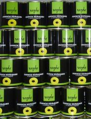 Canned Pineaple (QUEEN & KAYENNE Slices )