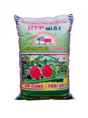 Fertilizers for fruit crops