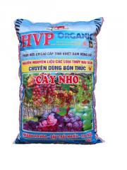 HVP Organic chuyên cây NHO từ bột cá