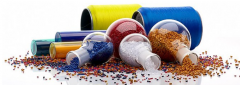 Polymeric raw materials