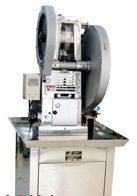 Machine tools pharmaceutical