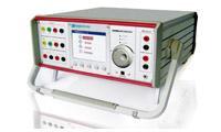 Calibrator-voltmeter