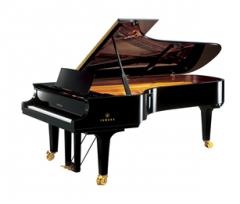 Đàn Piano CF Series-CFX
