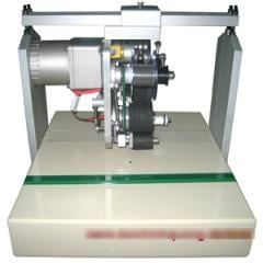 Label printer-applicators
