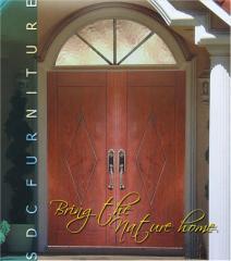 Sdc Door
