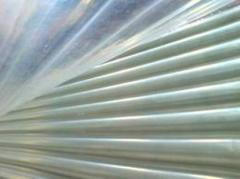 Tấm lấy sáng UPVC siêu bền cho nhà phơi