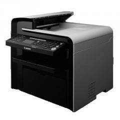 Canon LaserJet Printer MF- 4550D in, scan, copy,