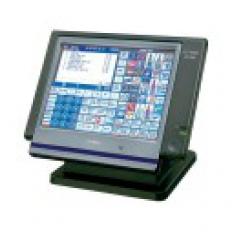 Máy tính tiền CASIO QT-6000