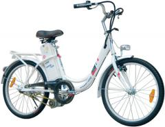 Xe đạp điện cao cấp
