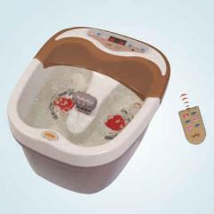 Bồn massage chân bọt khí TOPWELL TW-FM897