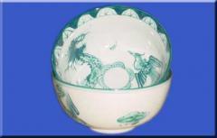 Ceramic ware