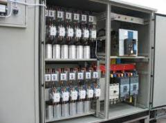 Electric terminal boxes