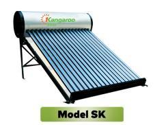 Máy nước nóng năng lượng mặt trời dạng ống Model