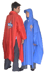 Protective clothing, raincoats and jackets