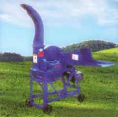 Máy thái cỏ
