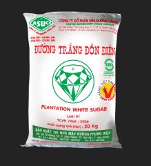 Coarse sugar