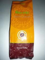 Coffe instant