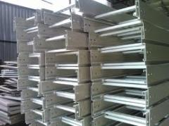 Cable -Ladder