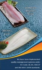 Cá Tra/Basa thịt trắng Fillet