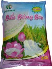 Gạo Bắc Bông Sen