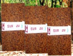 Mủ cao su SVR20
