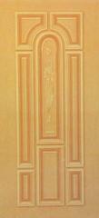 Cửa gỗ công nghiệp: NT_Door_002
