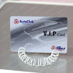 Thẻ từ, thẻ thông minh, thẻ khuyến mại, thẻ ID