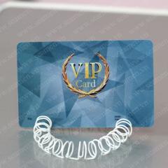 Sản xuất thẻ nhựa, thẻ vip